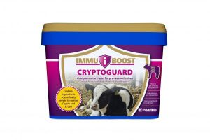 Nutribio Launches Immuboost Crypto Guard for Irish Market