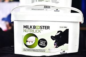 Nutribio products, the secret Dairy farmers are using to boost milk yields